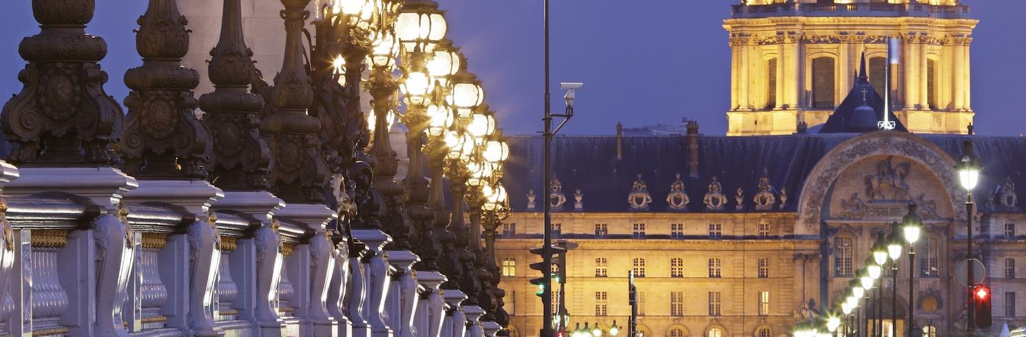 ปารีส, ฝรั่งเศส