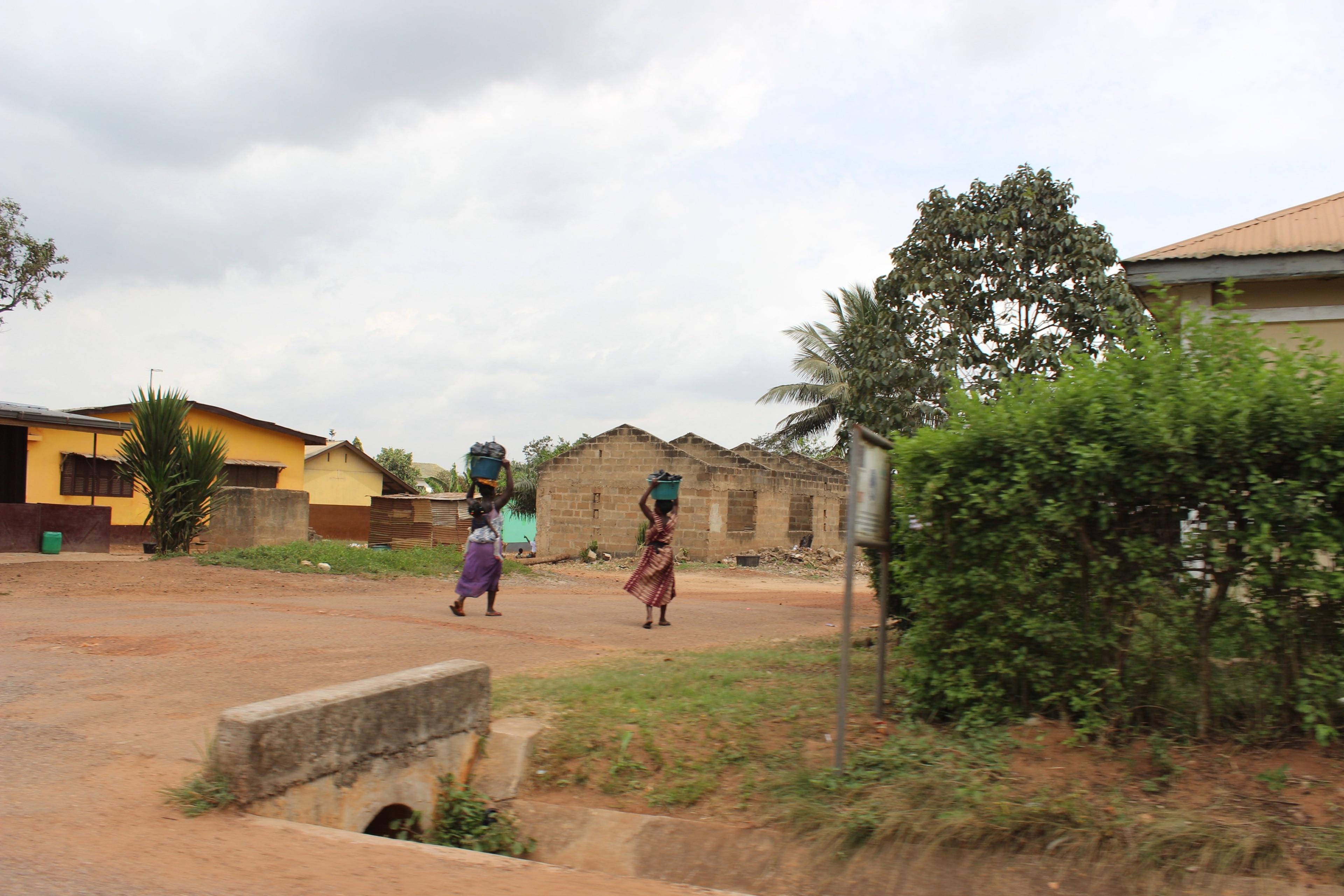 Kumasi, Ashanti Region, Ghana