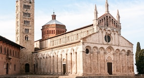 Katedral Massa Marittima