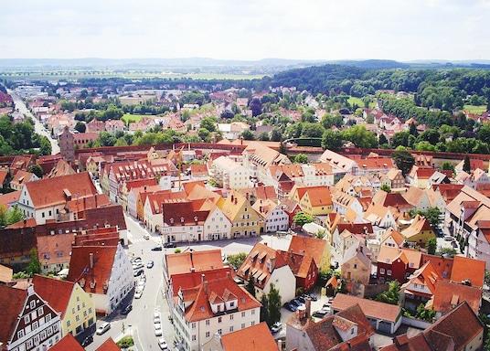 Augsburg, Tyskland
