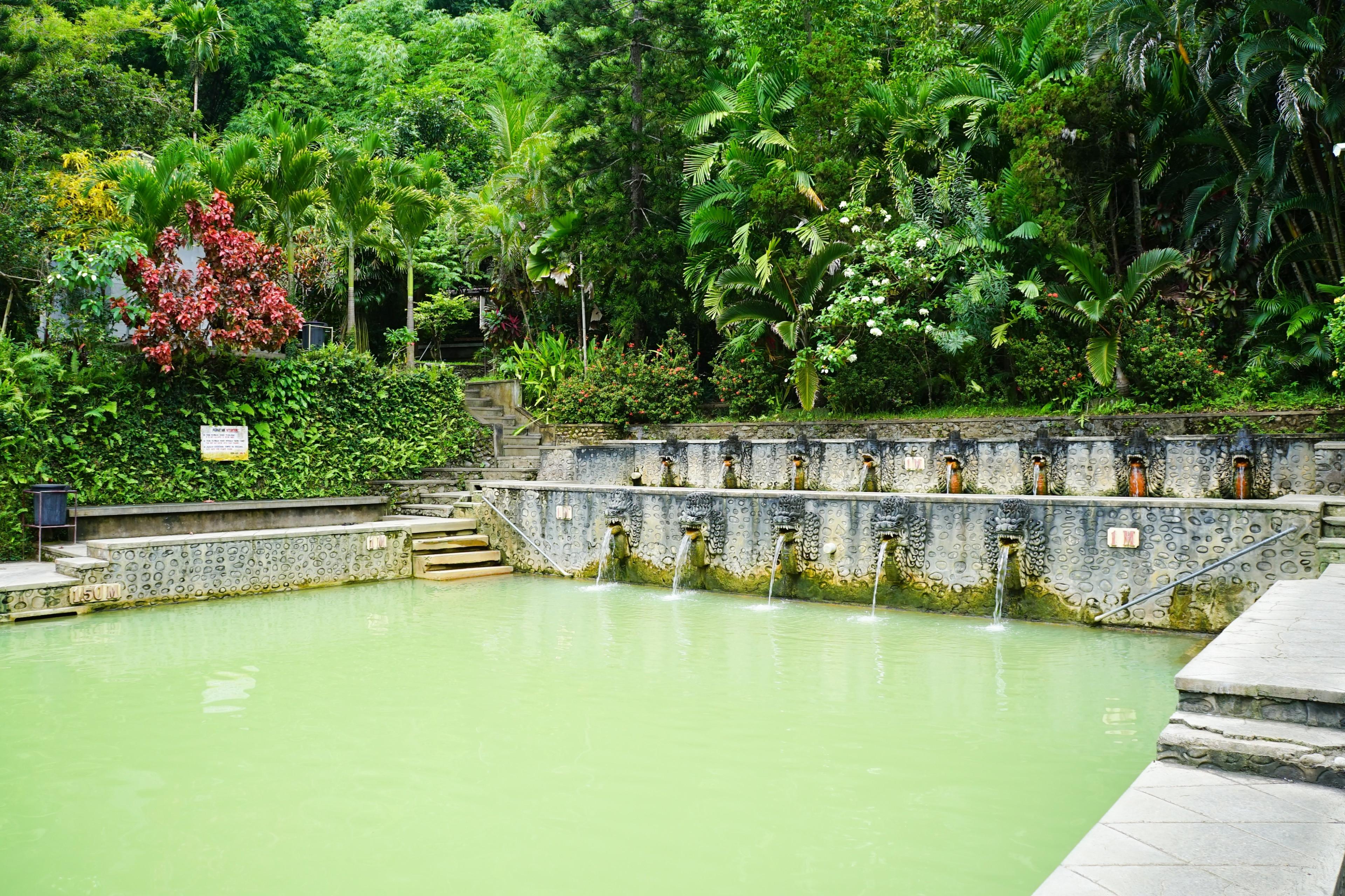 Banjar, Bali, Indonesia