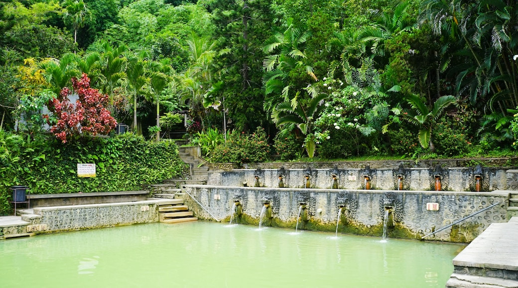 Air Panas Banjar
