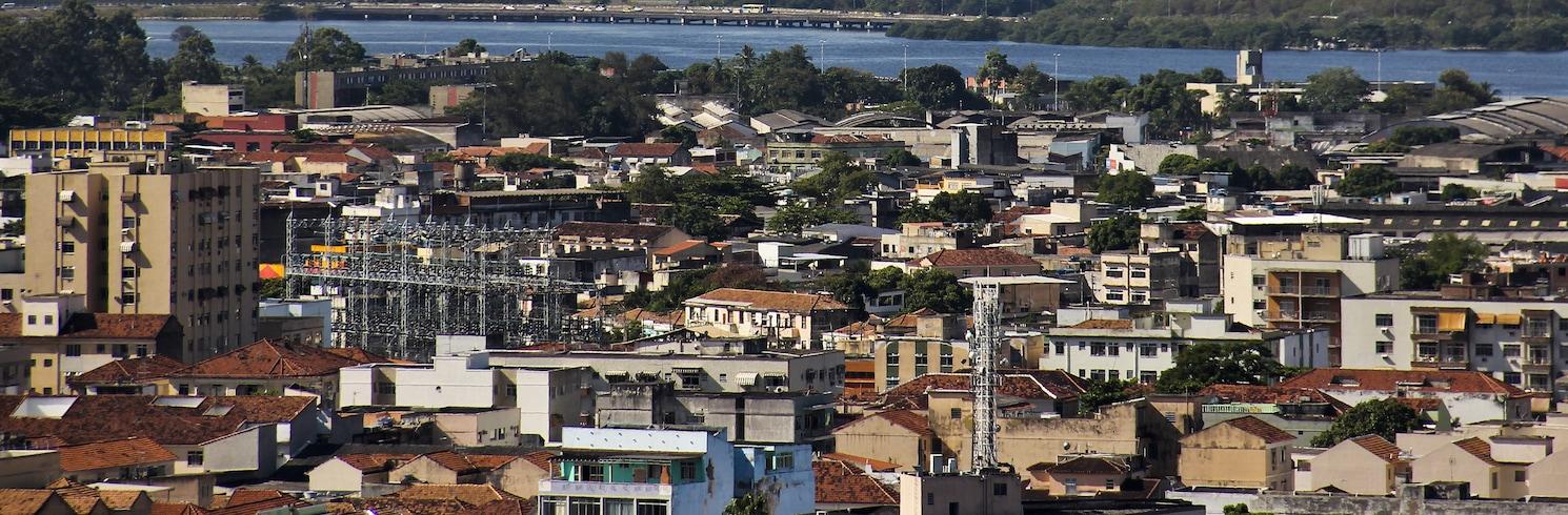 Rio de Žaneiras, Brazilija