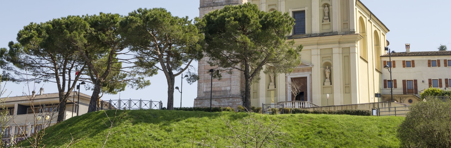 San Zeno di Montagna, Italija