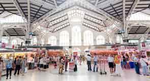 Central Market (Merkez Pazar)