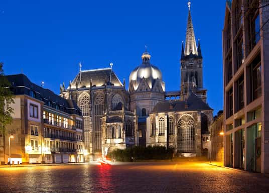 Aachen (and vicinity), Germany