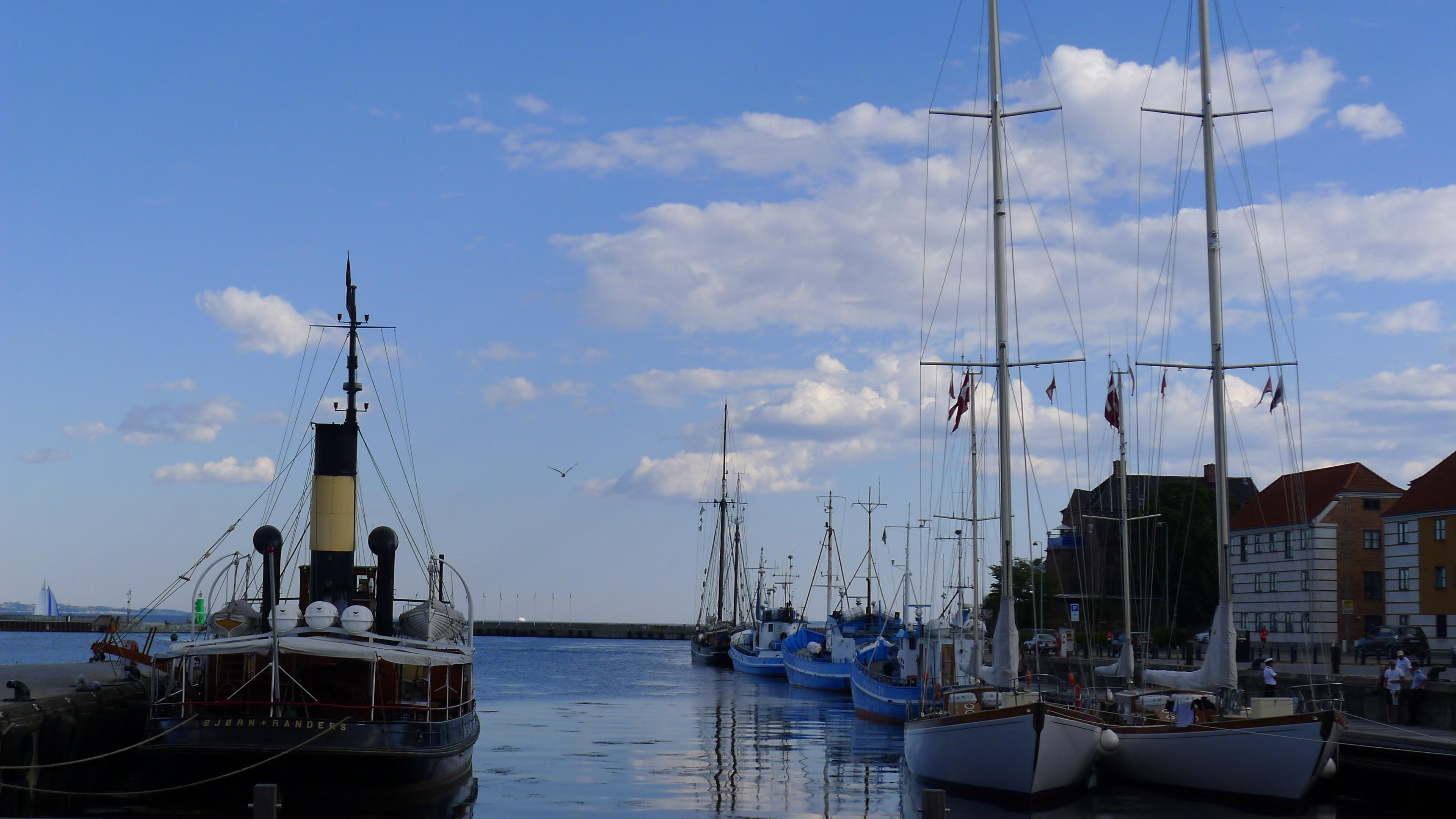 Helsingør, Hovedstaden, Dänemark