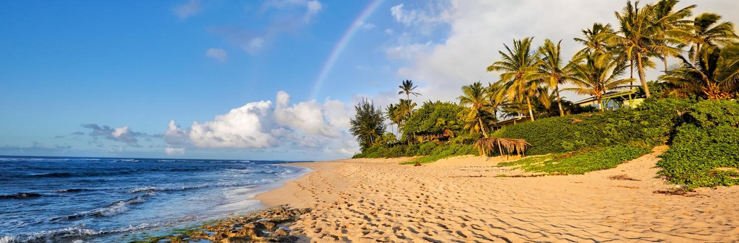 Pupukea, Hawaii, United States of America