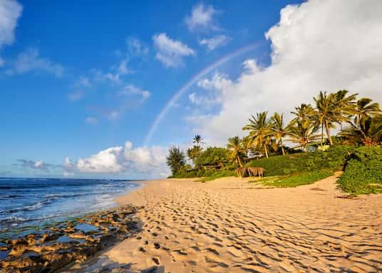 Pupukea, Hawaii, USA