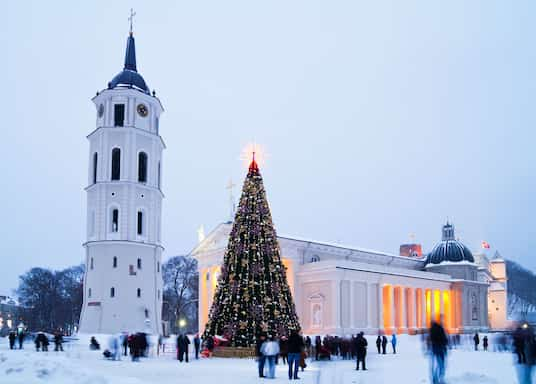 Senamiesčio seniūnija, Lithuania