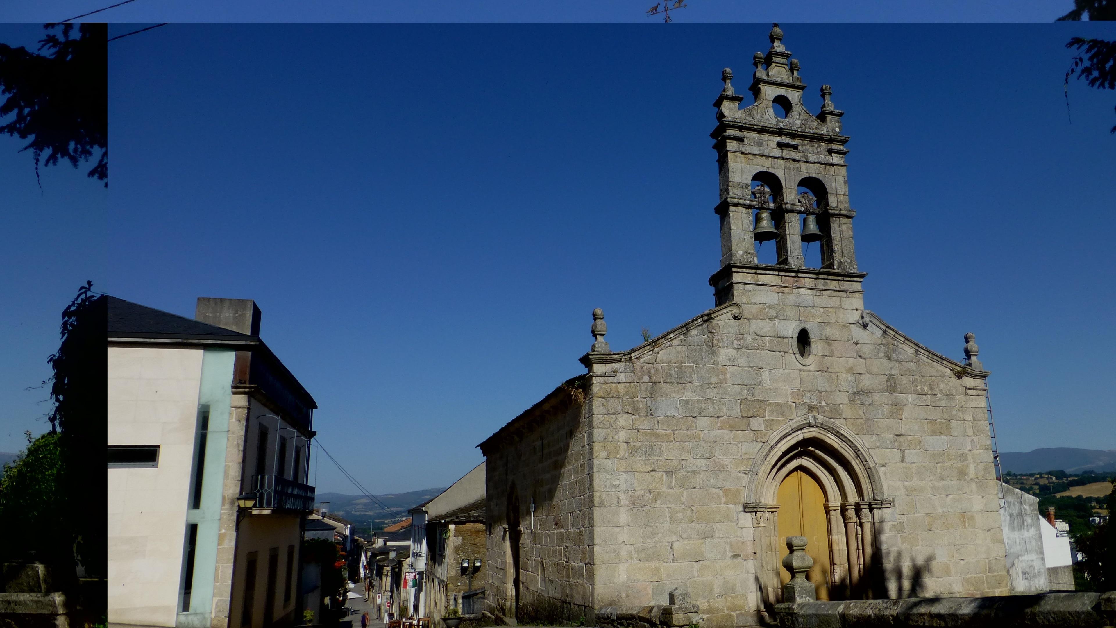 Sarria (Lugo), Galicia, Spain