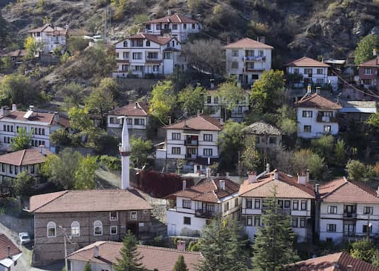 Bolu, Türkei