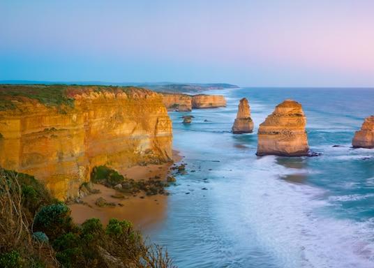 Great Ocean Road, Victoria, Austrália