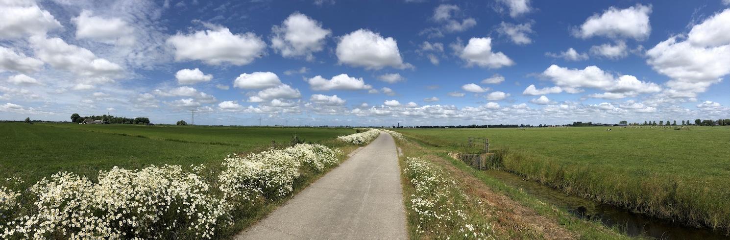 Municipality of Leeuwarden, Netherlands