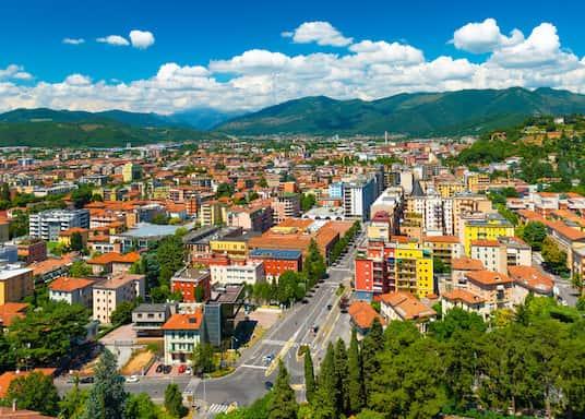 Brescia, Ý