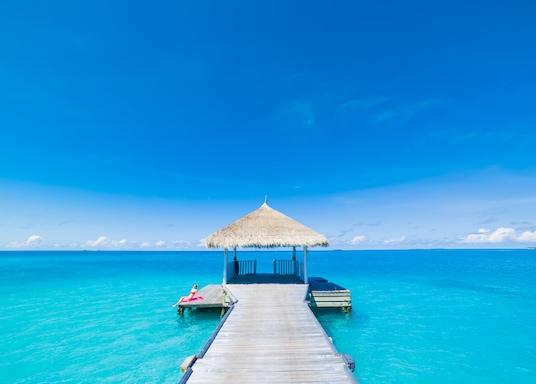 Severný vnútorný atol, Maldivy