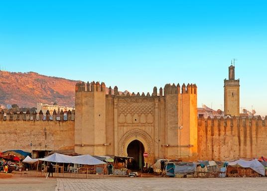 ورزازات, المغرب