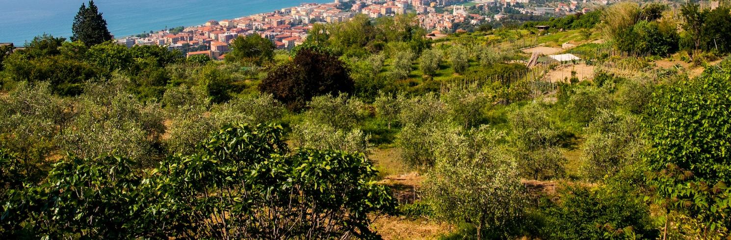 Borgio Verezzi, Italien