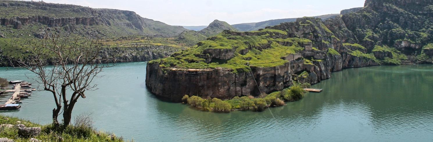基利斯 (省), 土耳其