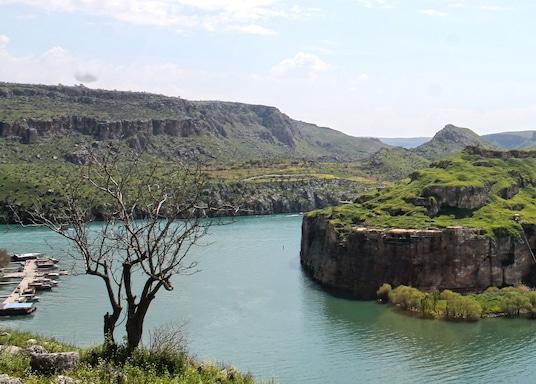 Kilis (province), Turkey