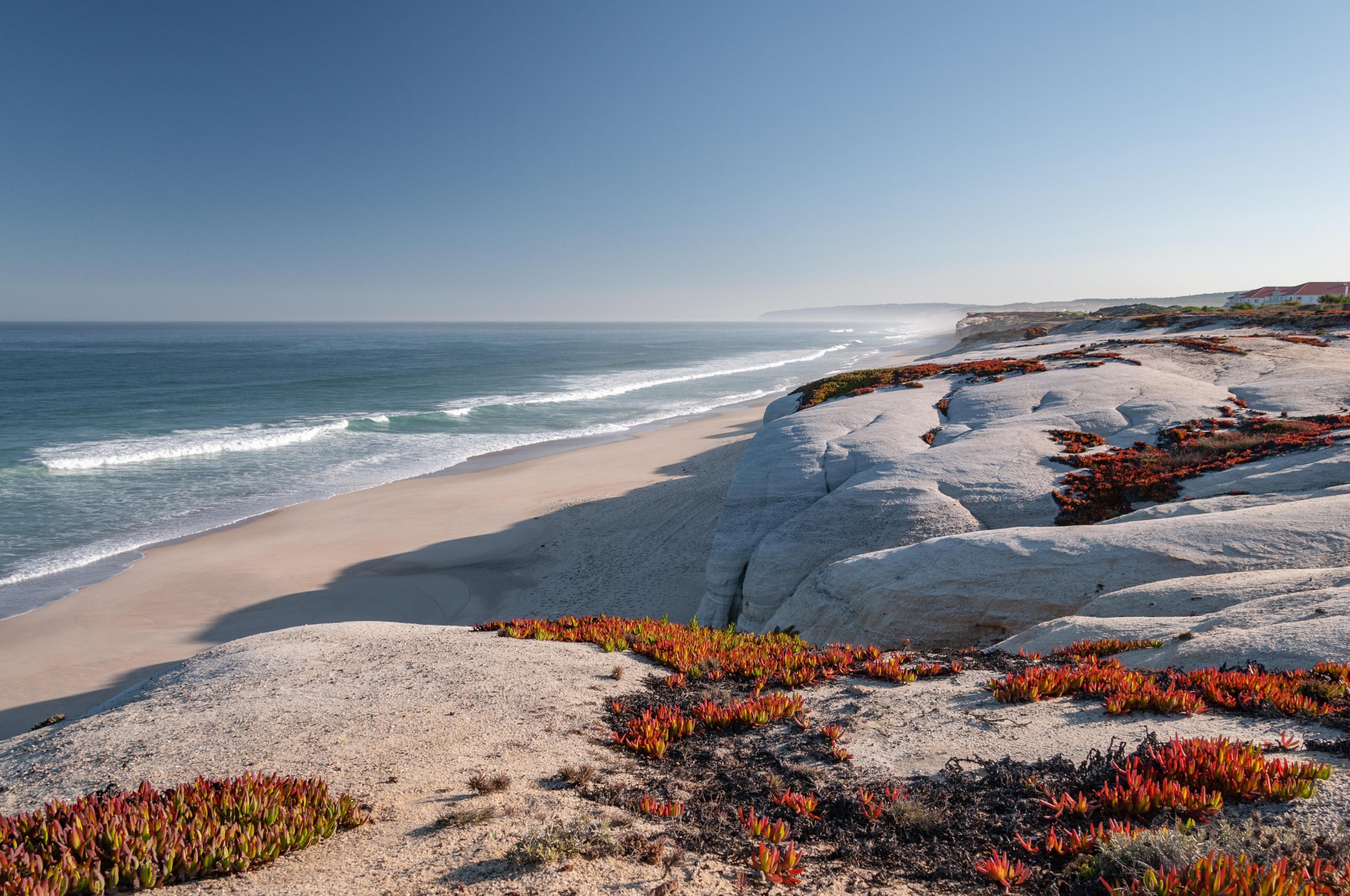 Praia del Rei, Obidos, Bezirk Leiria, Portugal