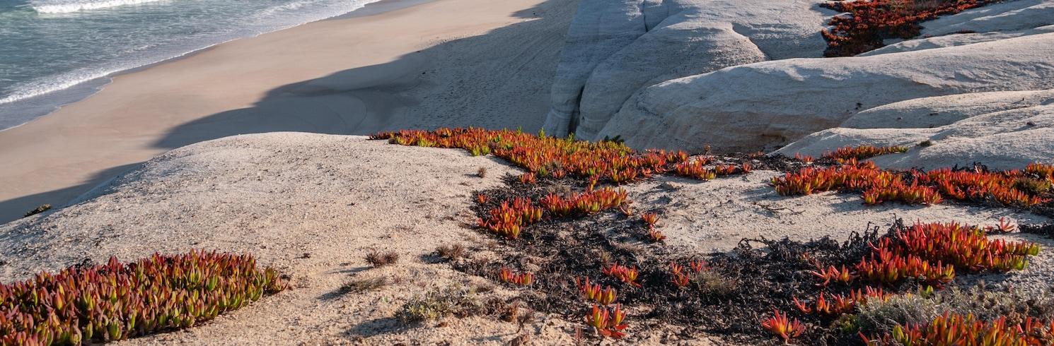 Praia del Rei, Portogallo
