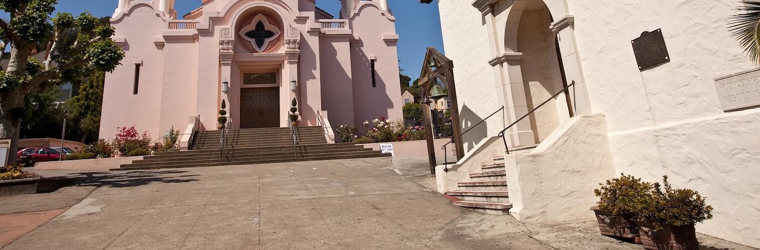 San Rafael, California, Estados Unidos