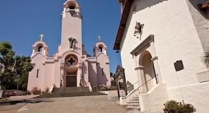 Misión de San Rafael Arcángel
