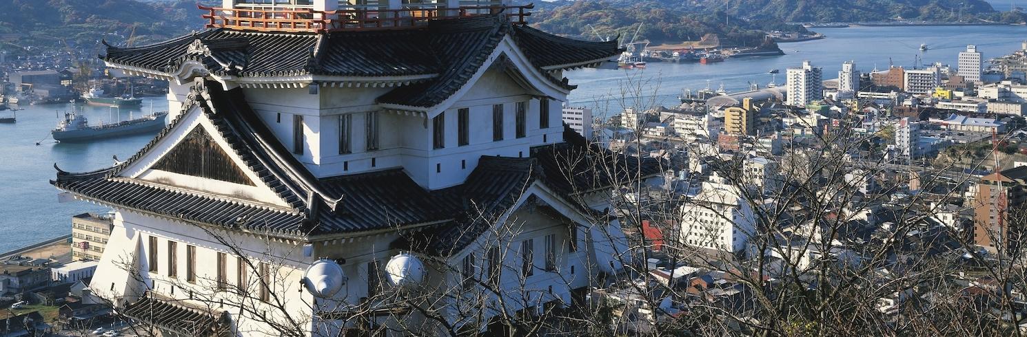 Innoshima, Japan