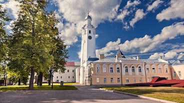 Novgorod/
