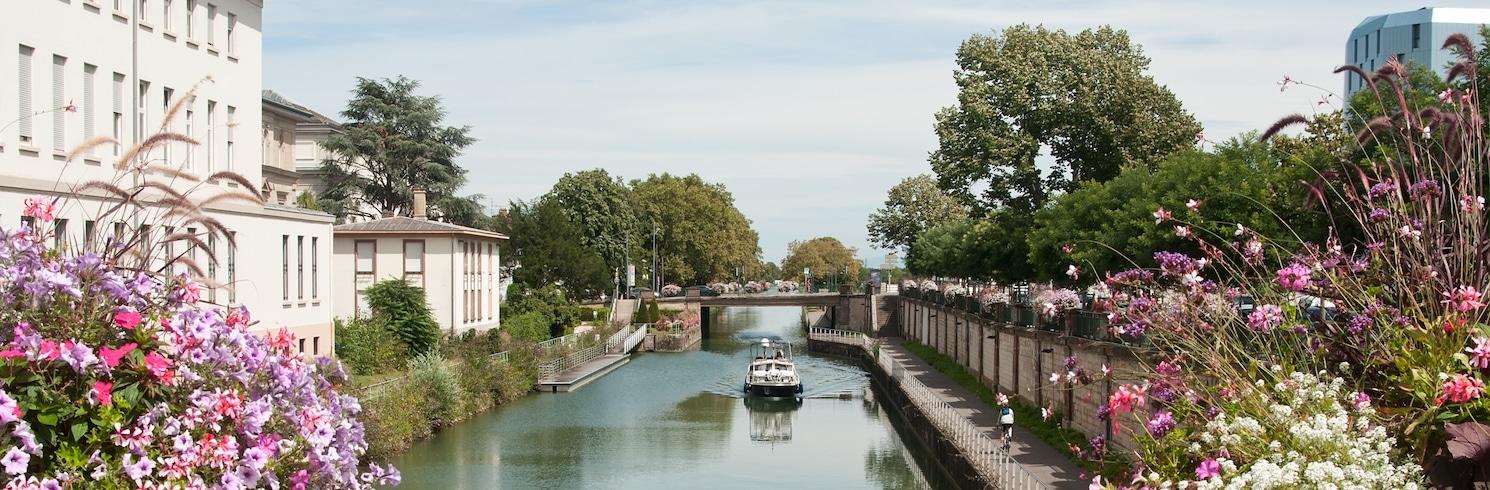 Mulhouse, França