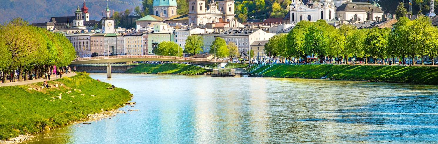 Salzburg (state), Austria