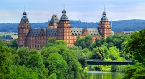 Dvorac Johannisberg