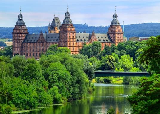 Spessart, Deutschland