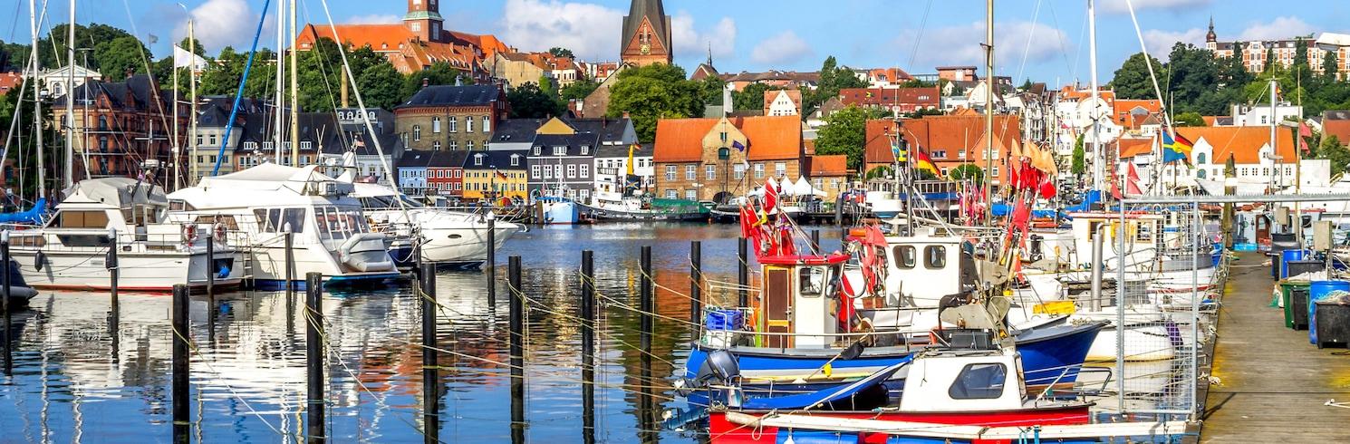 Flensburg, Niemcy