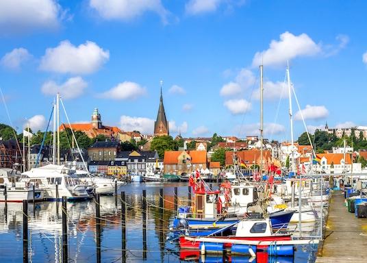 Flensburg, Γερμανία