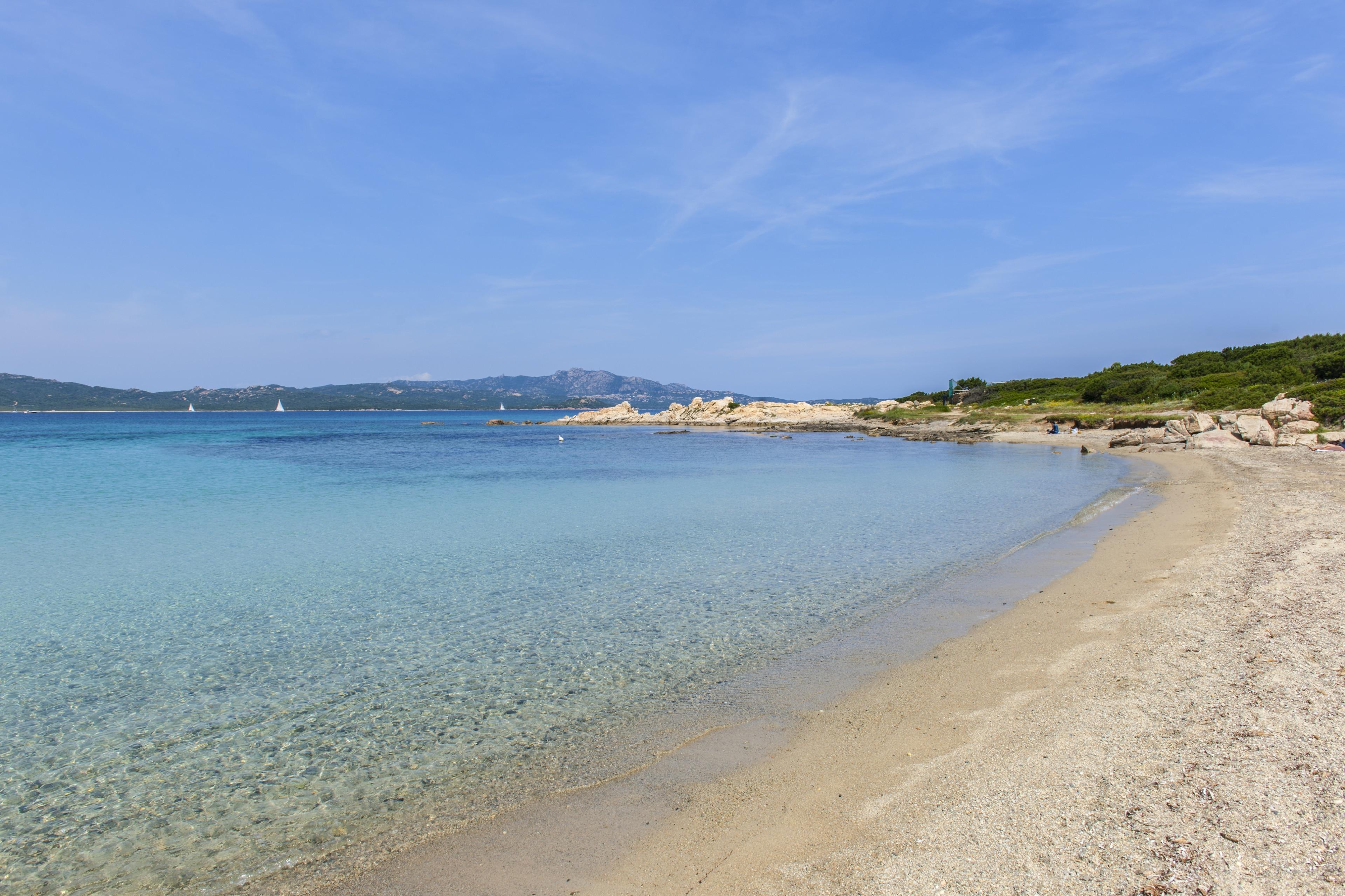 Porto Rotondo, Olbia, Sardinia, Italy