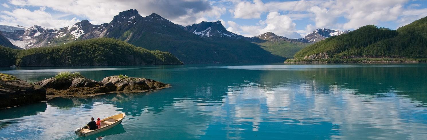 Странда, Норвегія