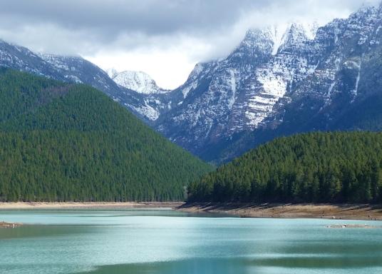Kalispell, Montana, Verenigde Staten