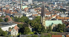 Zamek Sparrenberg