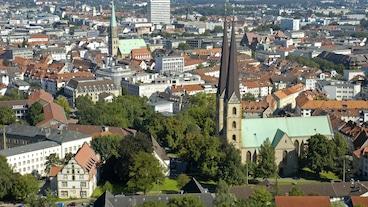 Sparrenberg-kastély/