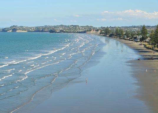 Орева, Нова Зеландія