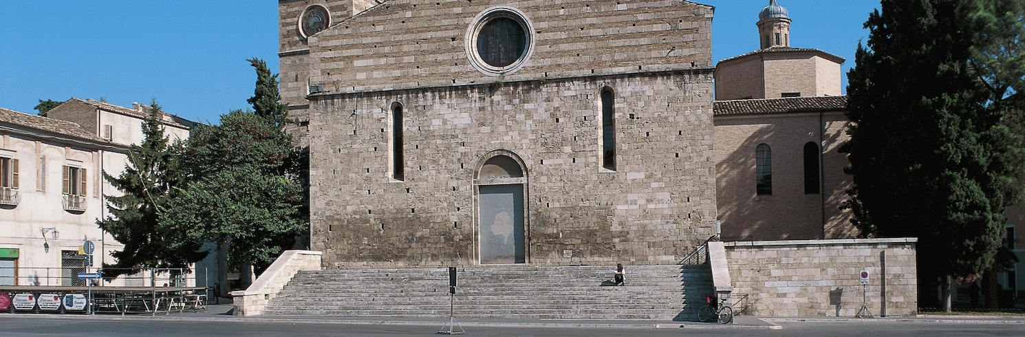 Teramo, Włochy