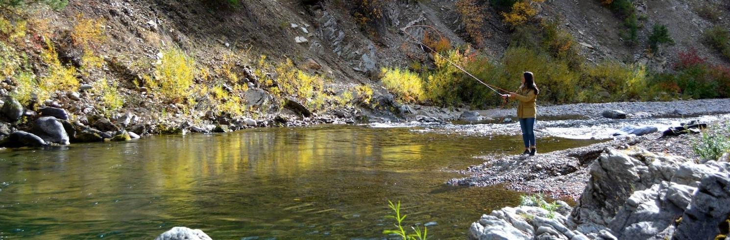Missoula, Montana, Birleşik Devletler