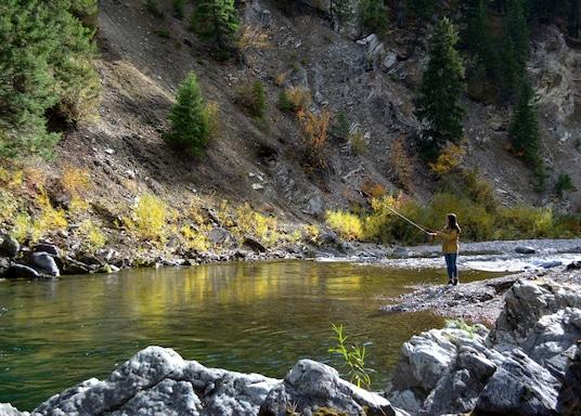 Missoula, Montana, Estados Unidos