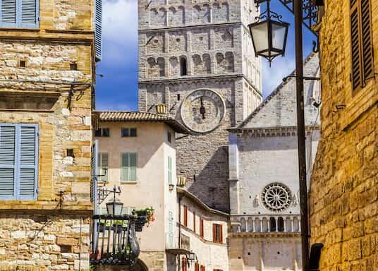 Витербо, Италия
