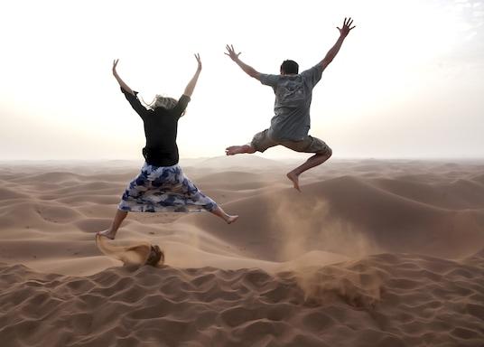 M'Hamid El Ghizlane, Maroko