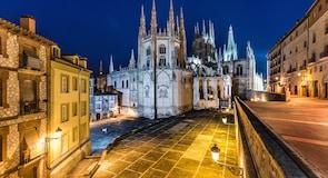 Catedrak de Burgos