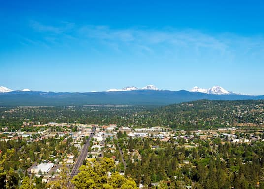 Bend, Oregon, Estados Unidos