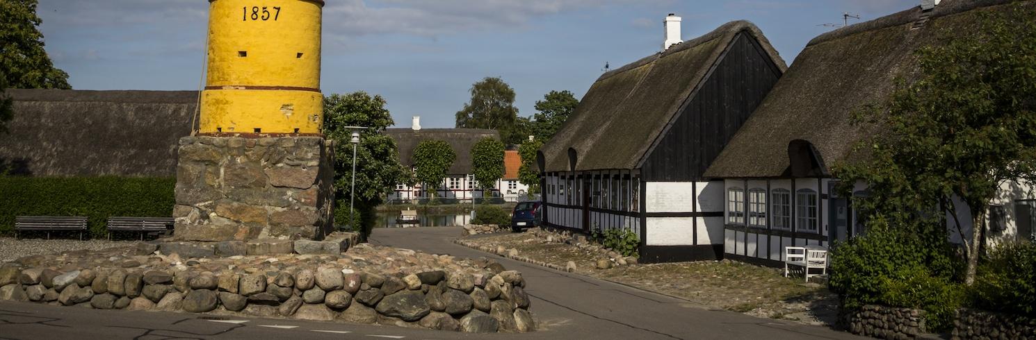 Нордби, Дания